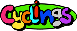 Cyclings EYFS Logo
